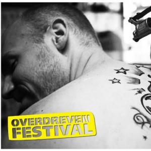 Promo OverdrevenFestival 2012